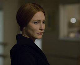 Cate Blanchett w filmie Ciekawy przypadek Benjamina Buttona